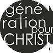 Génération pour Christ Logo